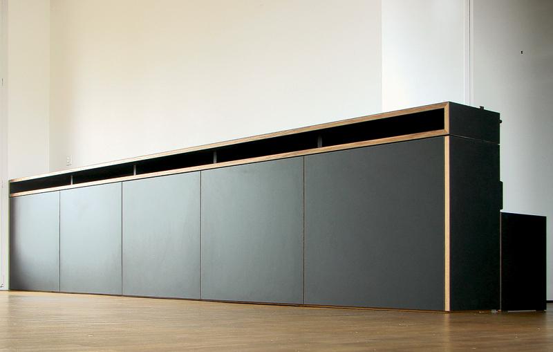 Designermöbel sideboard  MÖBEL SIDEBOARD : Atelier PARTU