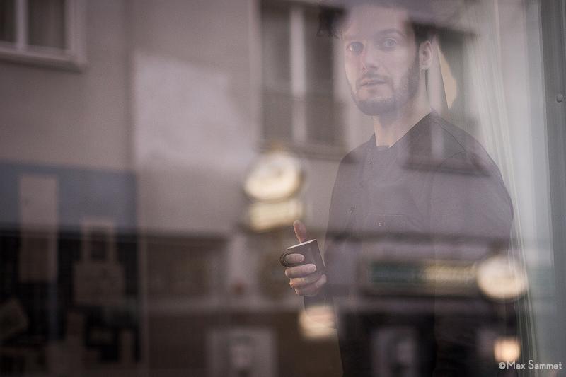 Firmeninhaber-Jan Stämmler-Schaufenster
